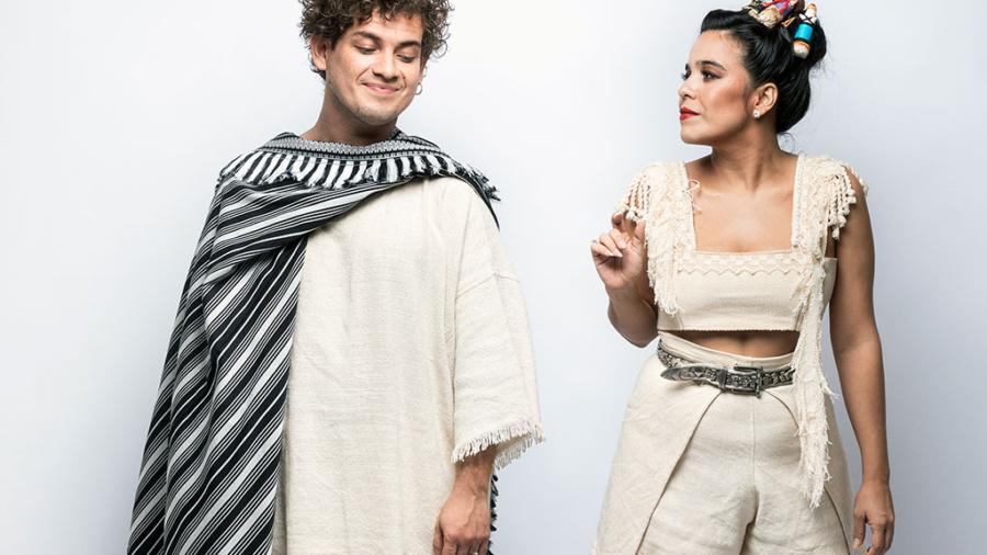 puraheisoul-desapego-single-2021-bloque-guarani